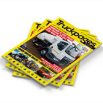 Truckpages magazine issue 32