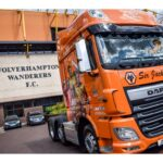 DAF XF For Auction