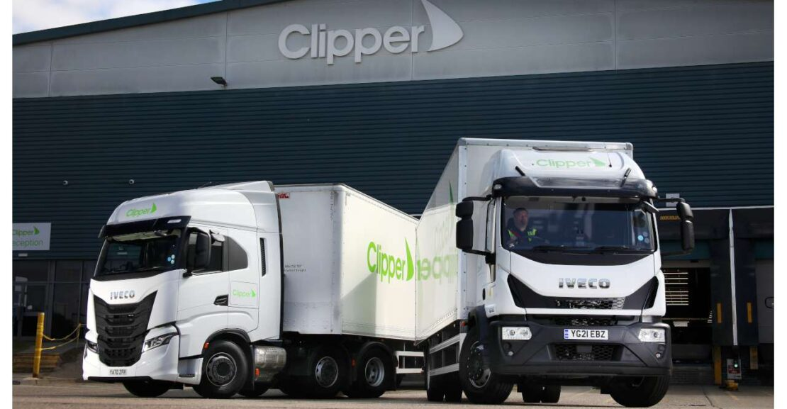 Iveco Eurocargo and S-Way Line up