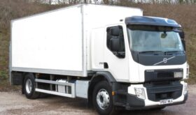 Used Volvo Truck for Sale