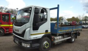 Used Iveco Tipper for Sale