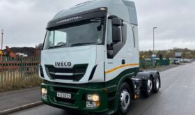 Used Iveco Stralis Truck for Sale