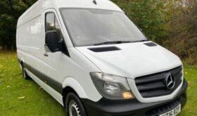 Used Mercedes Sprinter for Sale