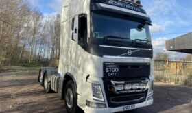 Used Volvo FH Truck for Sale