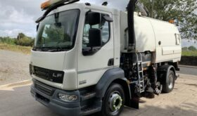 Used DAF LF55.220 for Sale