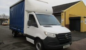Used Mercedes Sprinter 314 for Sale