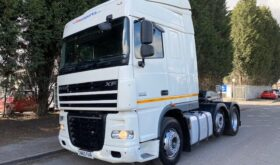 Used DAF XF105.460 Truck for Sale
