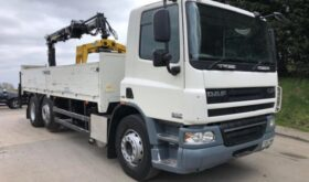 Used DAF CF75.360 Truck for Sale