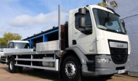 Used DAF LF250 Truck for Sale