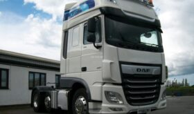 Used DAF XF530 Truck for Sale