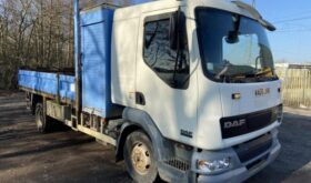 Used DAF LF45-150 Truck for Sale