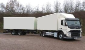 Used Volvo FM Truck for Sale