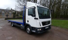 Used 7.5 tonne Truck for Sale