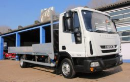 Used 7.5 Tonne Truck