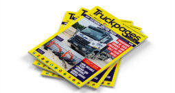 Truckpages Issue 77 is out now
