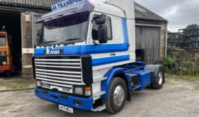 Classic 1 series Scania from 1994