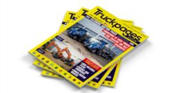 Truckpages Issue 89 is out now