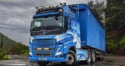 New Volvo FH 540 Dual Clutch Beats a Gold Watch!