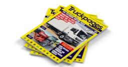 Truckpages Issue 90 is out now